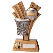 Xplode Netball Award