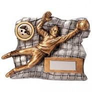 Advance Football Goalkeeper Award