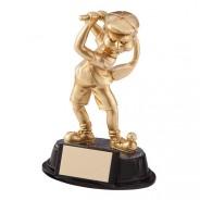 The Wonky Donkey Golf Humorous Award