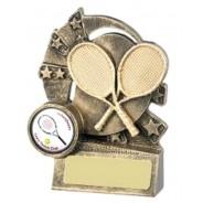 Tennis Theme Award