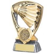 Badminton Award