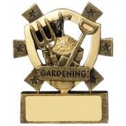 Gardening Mini Shield