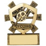 Cycling Mini Shield