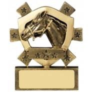 Horse Mini Shield