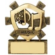 Music Mini Shield