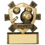 Pool Mini Shield