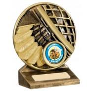 Badminton Theme Award