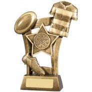 Rugby Scene Award