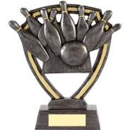 Tenpin Bowling Trophy