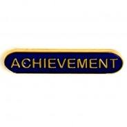 Bar Badge Achievement