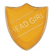 Scholar Pin Badge Head Girl