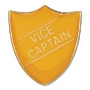 Scholar Pin Badge Vice Captain