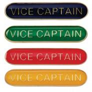 Scholar Bar Badge Vice Captain