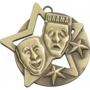 Drama Star Medal