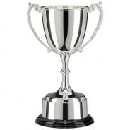 The Portofino Silver Plated Cup