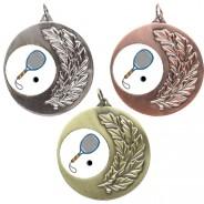 Squash Laurel Medals