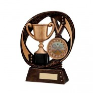 Typhoon Achievement Award with Squash Insert
