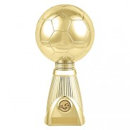 Planet Football Deluxe Rapid 2 Trophy Gold