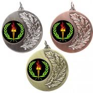 Victory Laurel Medals