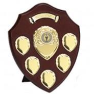 Triumph Gold Annual Shield