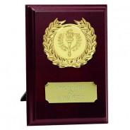 Prize Plaque