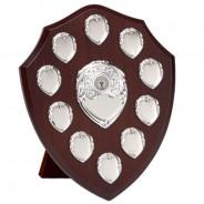 Triumph Silver Annual Shield