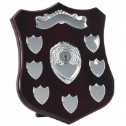 Champion Silver Annual Shield