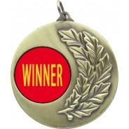 Winner Laurel Medals