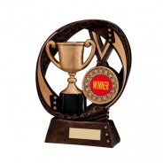 Typhoon Achievement Award with Winners Insert