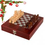 Christmas Chess Set