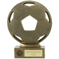 The Ball Football