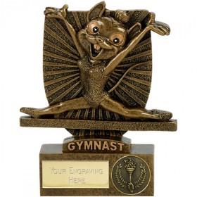 MOUSE Gymnast