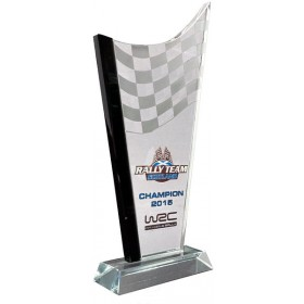 Clear Motorsport Wave Trophy
