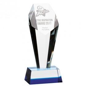 Prestige Optical Crystal Award