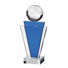 Gauntlet Tower Crystal Pool Award