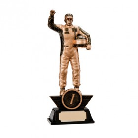 Podium Motorsport Award