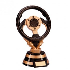 The Motorsport Steering Wheel Award