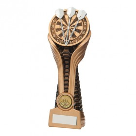 Gauntlet Darts Award